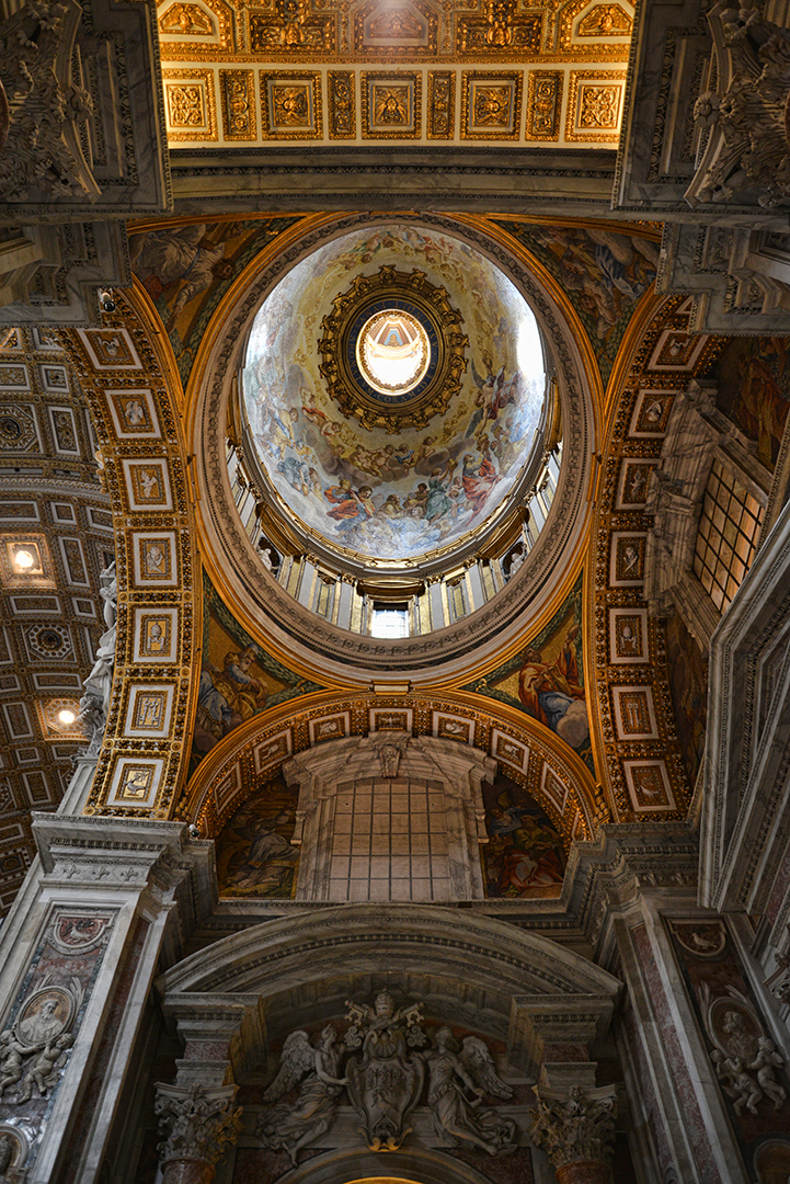 Ceiling 2 -sm