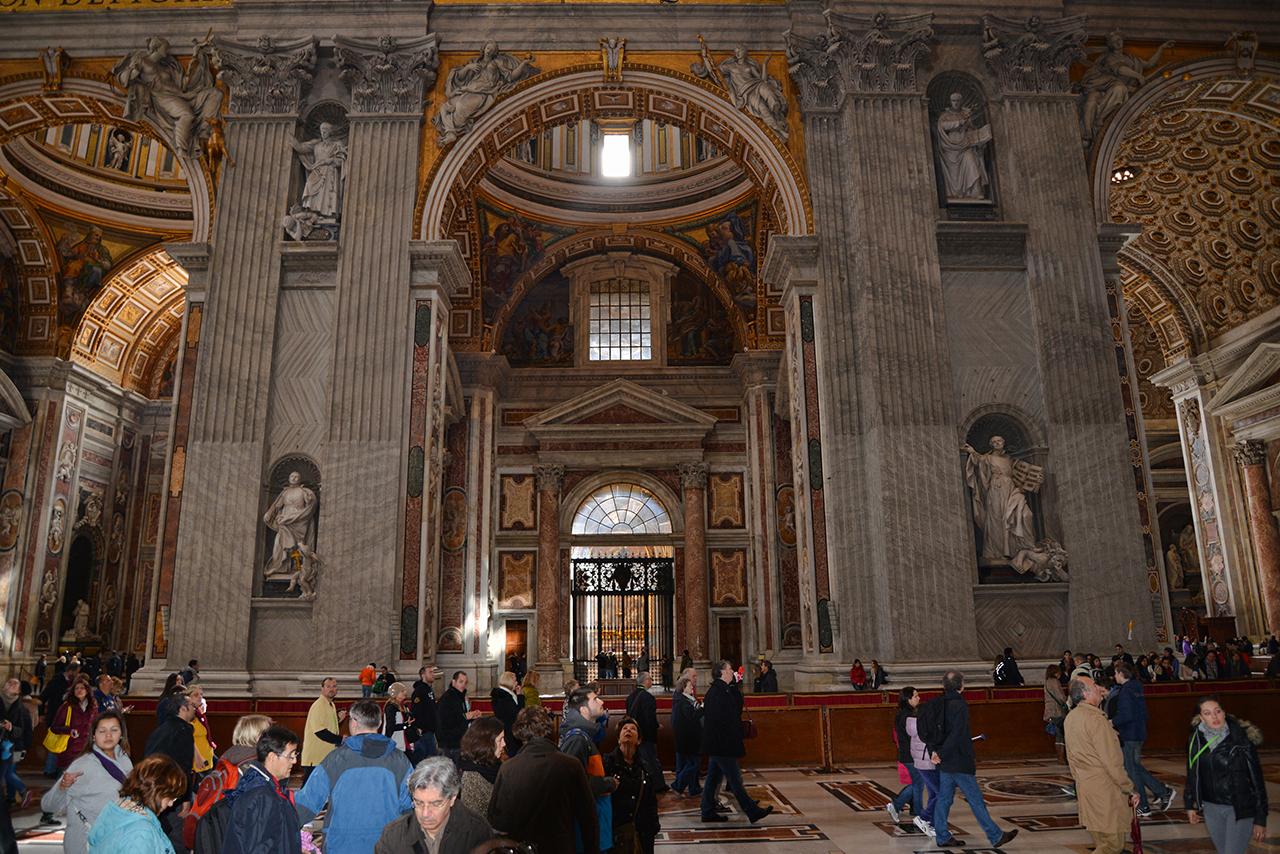 Vatican scene -sm