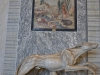 Dog Statue -sm