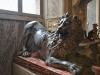 Vatican lion -sm