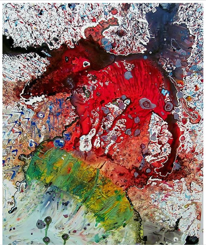 Robert Soffian artist