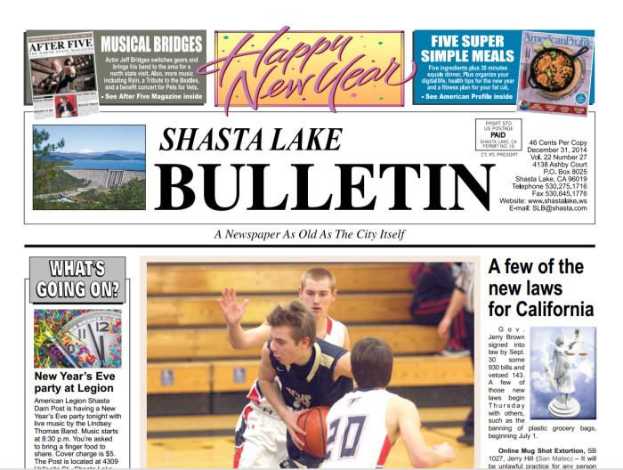 Shasta Lake Bulletin2