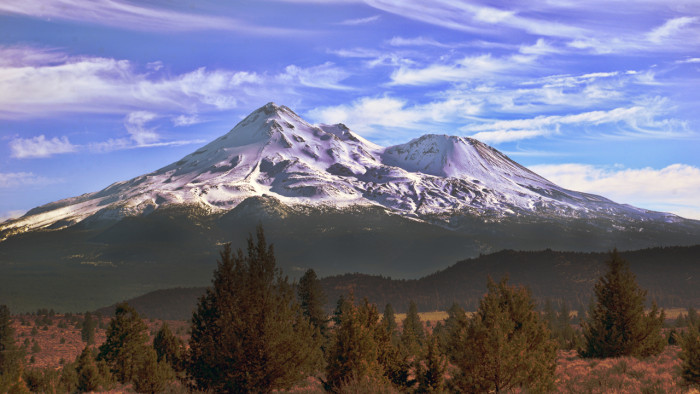 MtShasta North Side1280