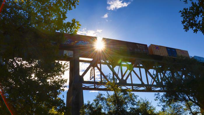 Bring back passenger travel in the light!