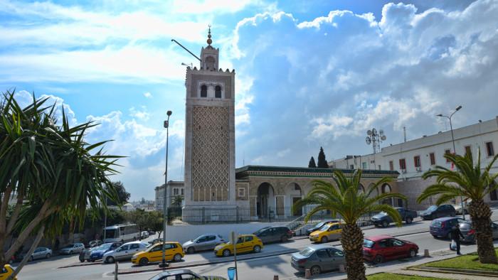 Tunisia 5