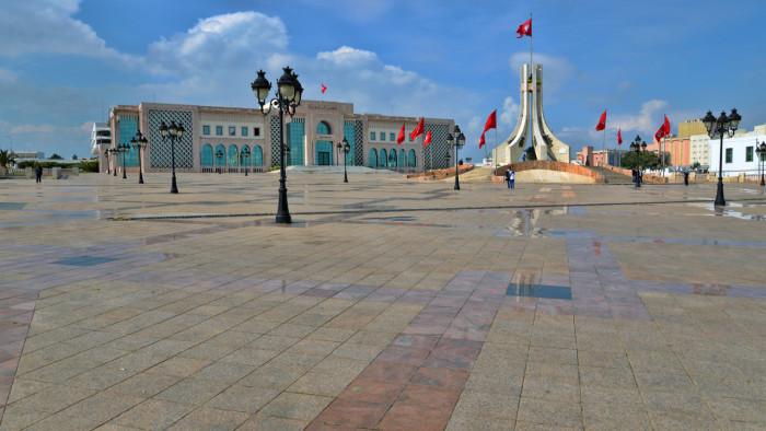 Tunisia 9