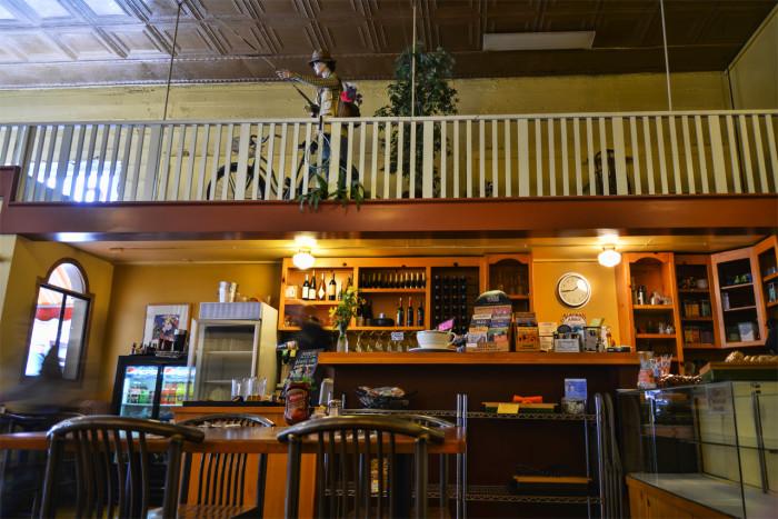 Cornerstone Cafe2