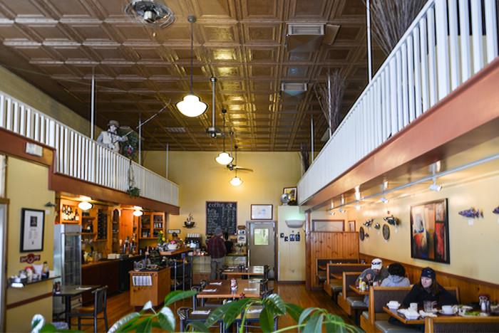 Cornerstone Cafe4