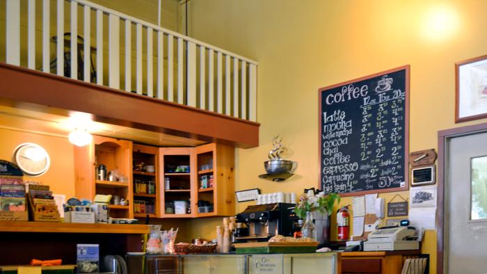 Cornerstone Cafe8