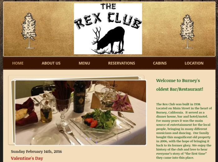 Rex Club 2